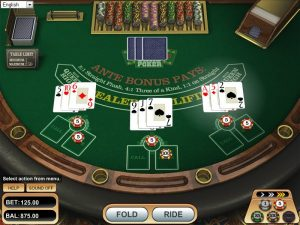 bet365 casino review cards