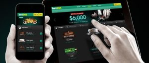 bet365 casino review mobile