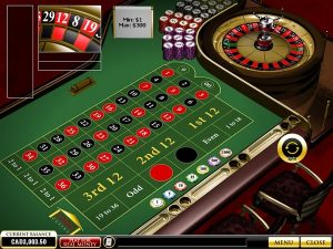 bet365 casino review roulette