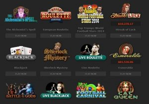 bet365 casino review slots