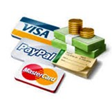 online casino payment methods cards